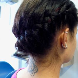 Tresses – Coiffure Charme Bienne